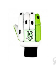 CA 15000 Batting Gloves (Green)
