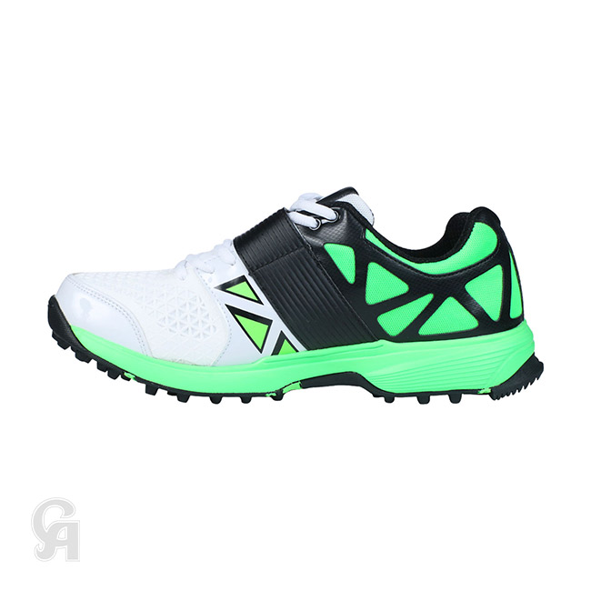 f2d3232422c5 CA Big Bang KP Cricket Shoes (Green)