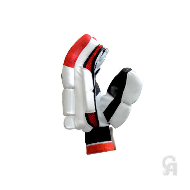 CA Gold Batting Gloves