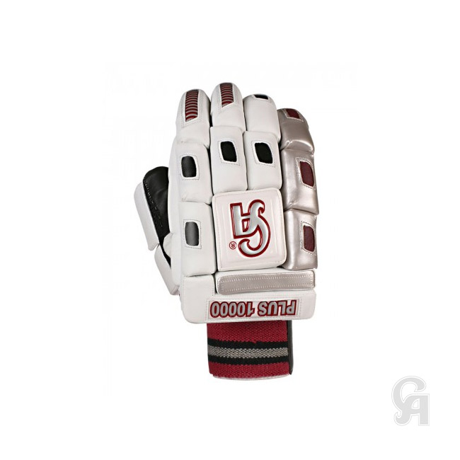 CA Plus 10000 Batting Gloves