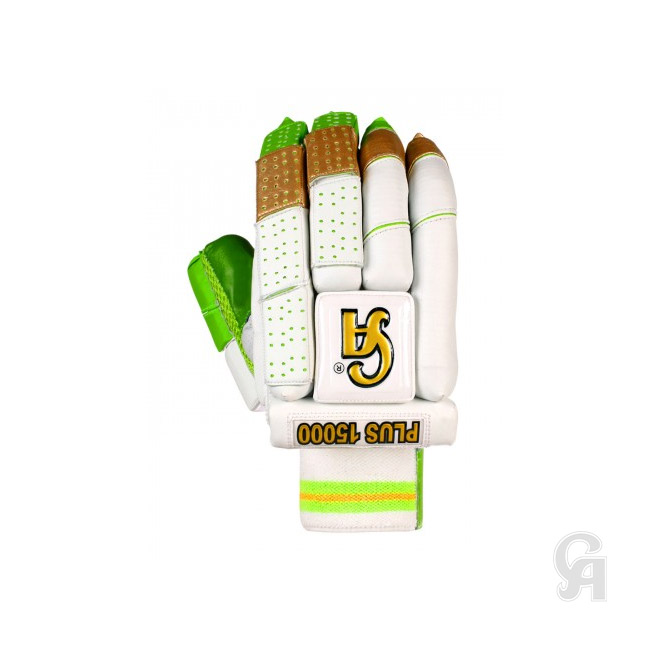 CA Plus 15000 Batting Gloves
