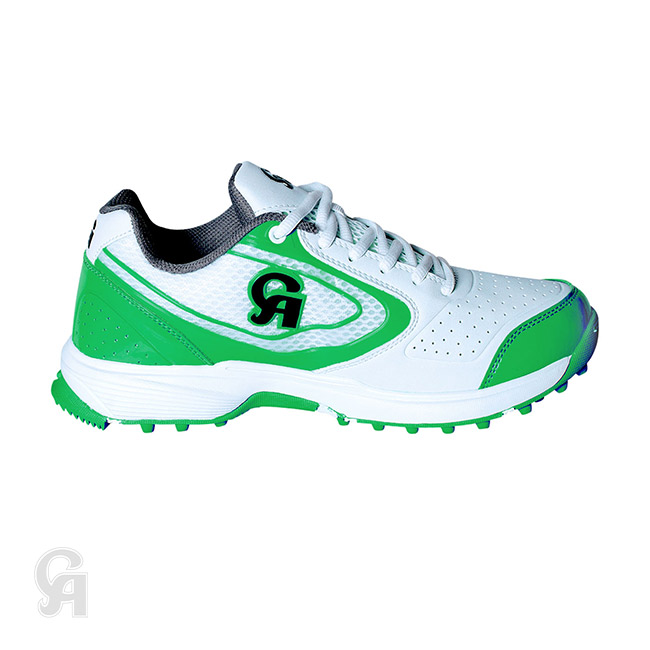 ef151524a766 CA Plus 15k Cricket Shoes (Green)