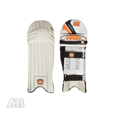 MB Malik 20 20 Batting Pads