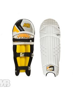 MB Malik Bubber Sher Batting Pads