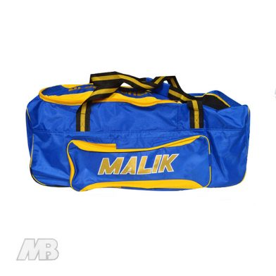 MB Malik Bubber Sher Kit Bag (Blue) Side View 1