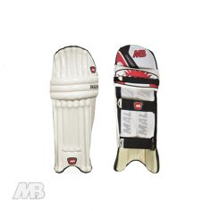 MB Malik Dragon Batting Pads
