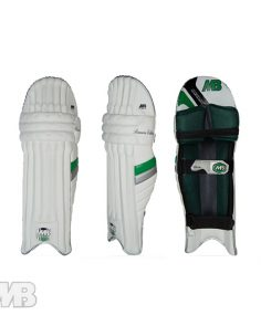 MB Malik Reserve Edition Batting Pads