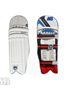 MB Malik Superior Batting Pads