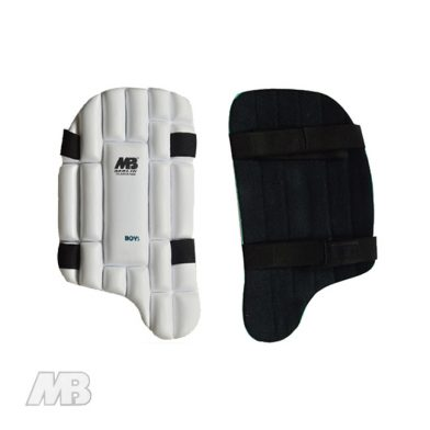 MB Malik Thigh Pad