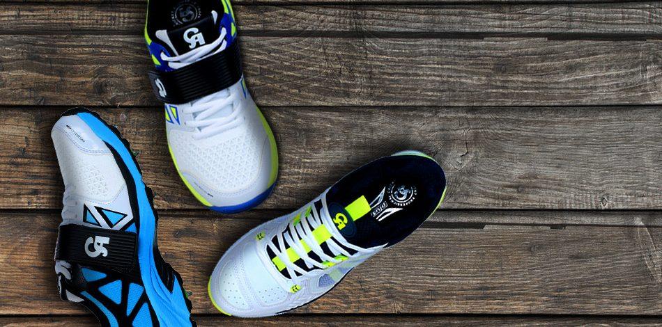 CA Shoes