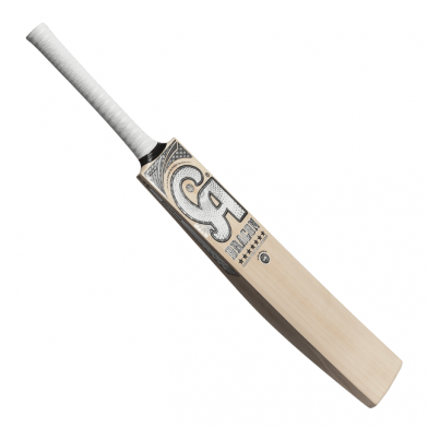 CA Dragon White Cricket Bat 2
