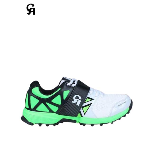 CA Big Bang KP Cricket Shoes- Green